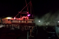Calimiteitenoefening jachthaven De Oude Horn