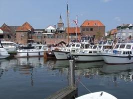 Jachthaven De Oude horn